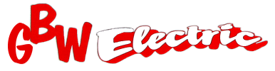 GBW Electric, Inc. - a master electrician